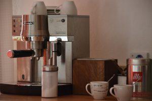 Mejor cafetera DeLonghi calidad precio