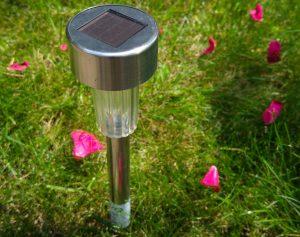 Mejores lámparas solares calidad precio