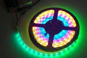 Tira LED smart