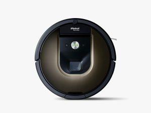 Conga 5490 o Roomba 981 diferencias comparativa opiniones