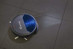 Mejor Robot Aspirador y Fregasuelos