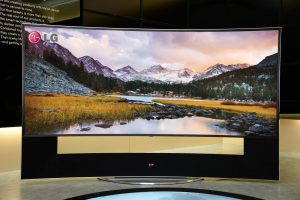 Mejores televisores Smart TV LG