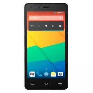 Mejor Smartphone BQ barato