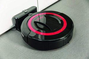 Robot aspirador Vileda VR 301 Vs Vileda VR 201 PetPro Vs Vileda VR 201 Vs Vileda VR 102 Vs Vileda 949860 Vs Vs Vileda VR 101