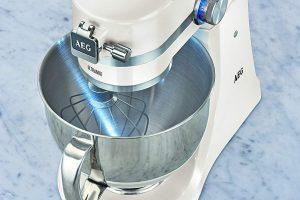 Mejor robot de cocina AEG calidad precio