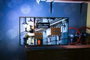 Mejor Televisor Smart TV 40 pulgadas