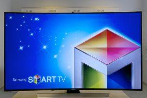Mejor televisor Smart TV 65 pulgadas calidad precio