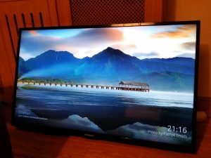 Mejor televisor Smart TV 50 pulgadas