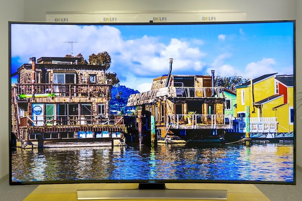 Mejor Smart TV Samsung