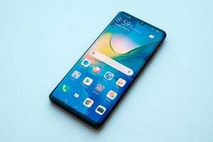 Mejor móvil Huawei barato y bueno