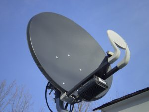 mejor receptor satélite calidad precio