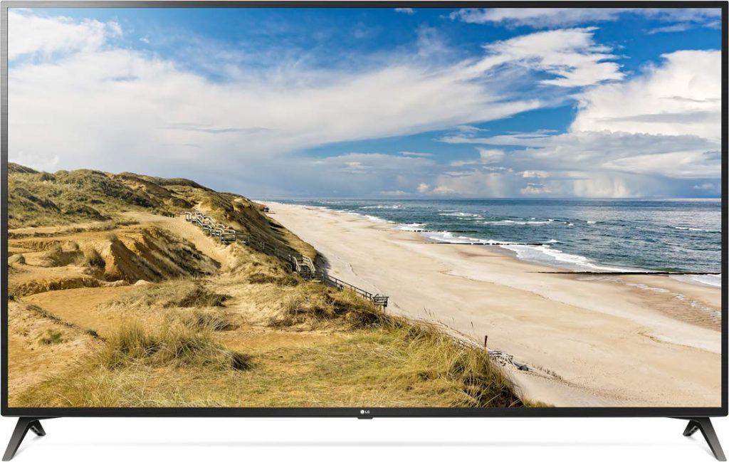 Mejor Smart TV 75 pulgadas calidad precio