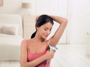 Mejor depiladora láser calidad precio