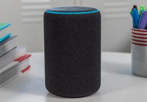 Amazon Echo tercera generación