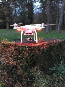 Mejor dron calidad precio