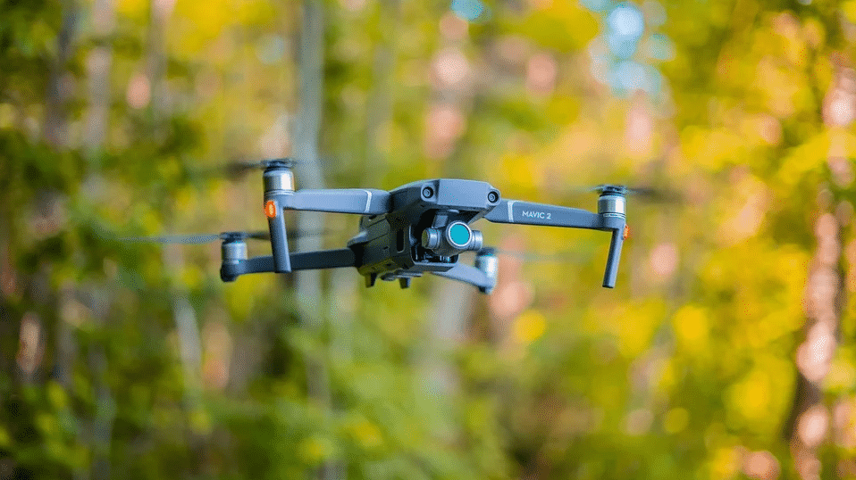 Mejor dron con cámara calidad precio