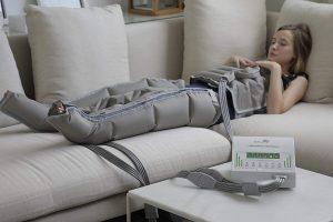 Mejor máquina de presoterapia para casa