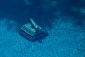 Mejor robot limpiafondos piscina calidad precio