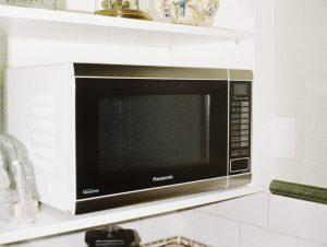 Mejor horno microondas grill y convección