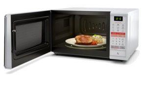 Mejores microondas horno grill y convección