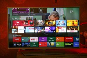 Mejor Smart TV Philips calidad precio