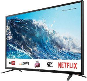 Mejor Smart TV Sharp