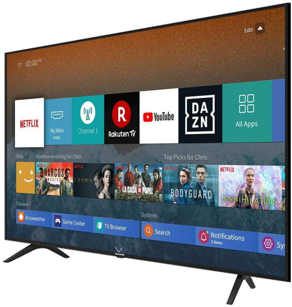 Mejor Smart TV TD Systems calidad precio