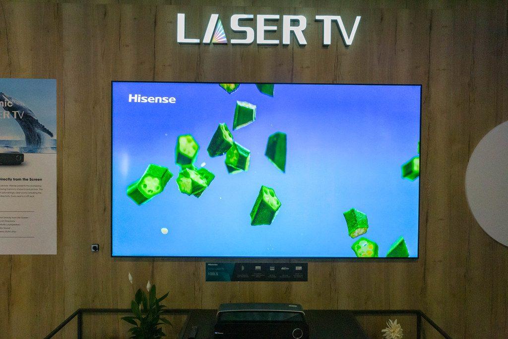 Mejor Televisor Smart TV Hisense