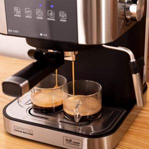 Mejor cafetera IKOHS calidad precio