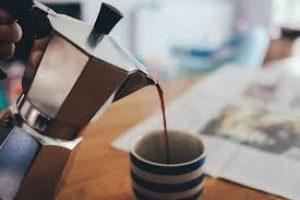 Mejor cafetera de inducción calidad precio