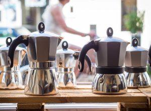 Mejor cafetera inducción calidad precio