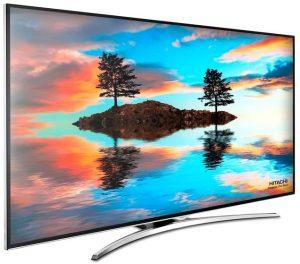 Mejor televisor Hitachi calidad precio