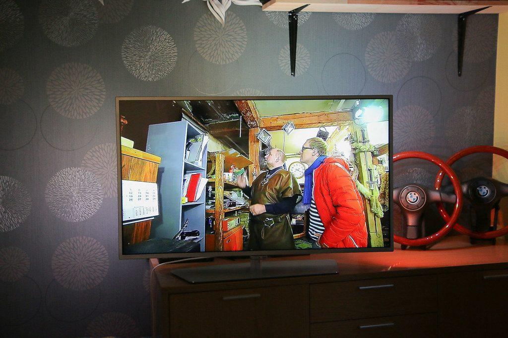 Mejor televisor Philips calidad precio