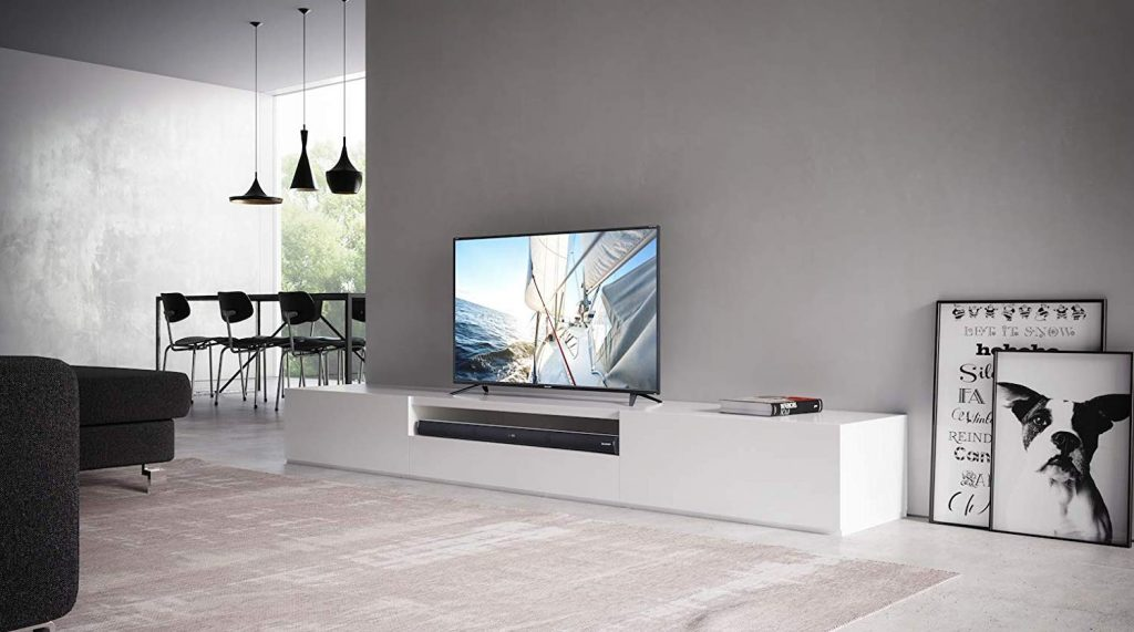 Mejor televisor Sharp