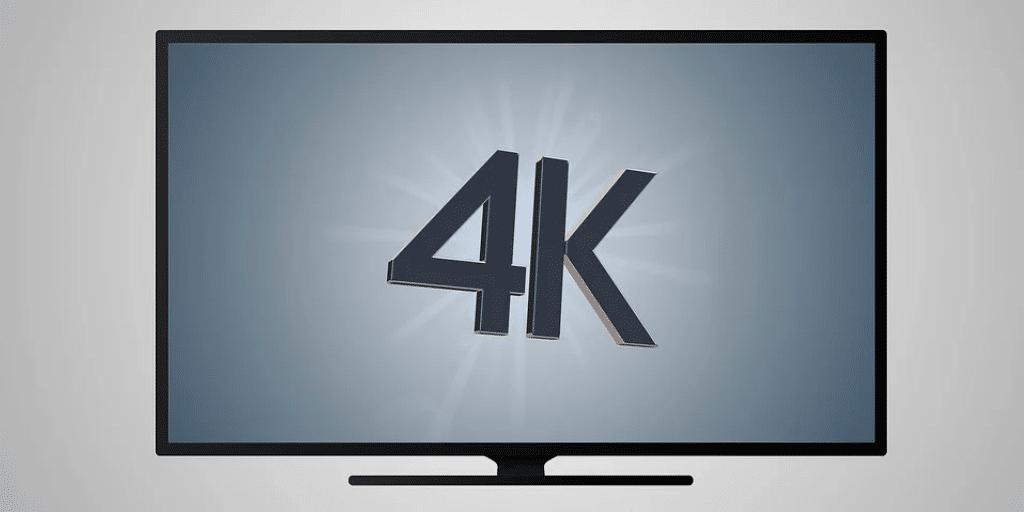 Mejor televisor Smart TV 4K