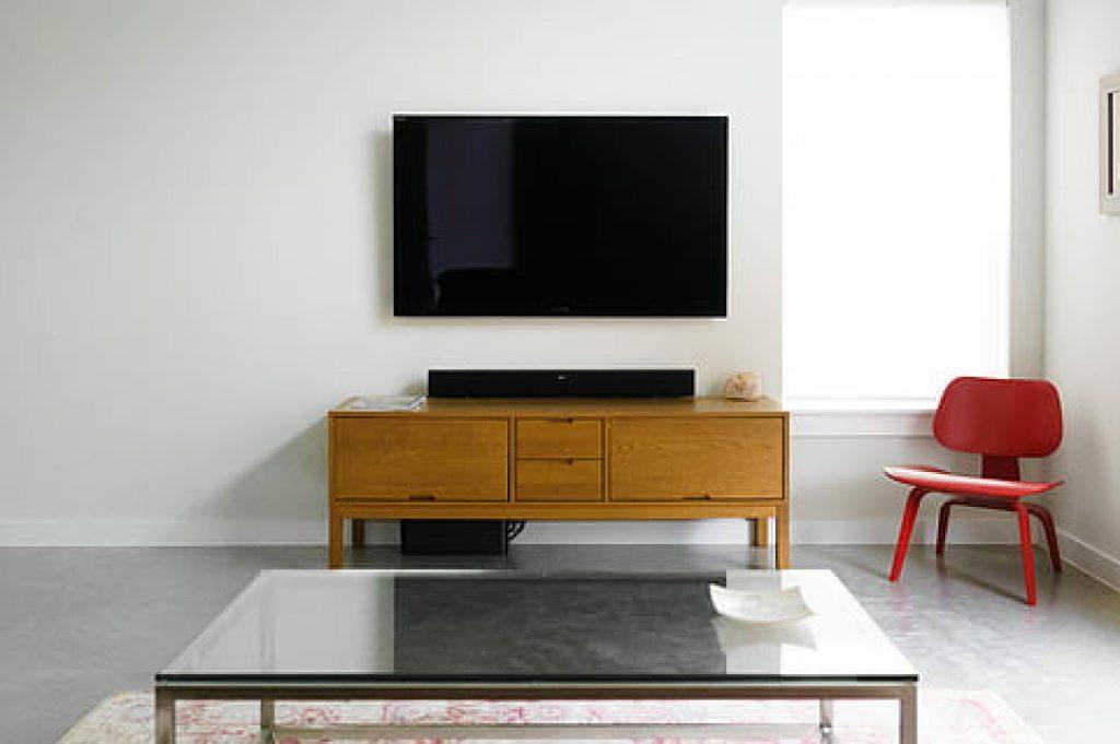 Mejor televisor Smart TV 60-58 pulgadas
