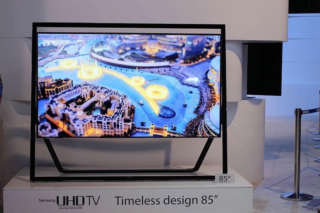 Mejor televisor Smart TV 85 pulgadas