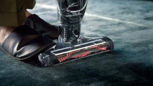 Mejor aspiradora escoba sin cable AEG calidad precio