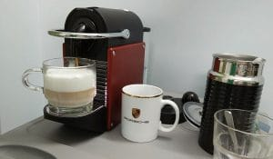 Mejor cafetera Nespreso calidad precio