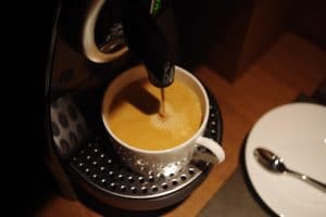 Mejor cafetera Nespresso calidad precio