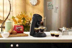 Mejor cafetera Senseo calidad precio