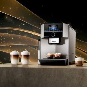 Mejor cafetera Siemens calidad precio