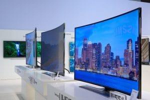 Mejor televisor Smart TV Samsung