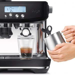 Mejores cafeteras SAGE calidad precio