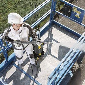 Mejor hidrolimpiadora profesional e industrial calidad precio