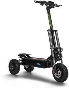 Mejor patinete eléctrico 3 ruedas calidad precio
