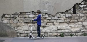 Mejor patinete eléctrico niño y niña