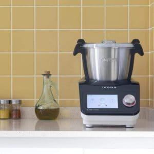 Mejor robot de cocina IKOHS calidad precio