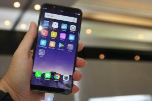 Mejor móvil Oppo calidad precio