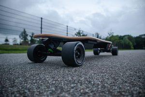 Mejor skateboard eléctrico calidad precio